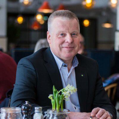Hans Göran Johansson
