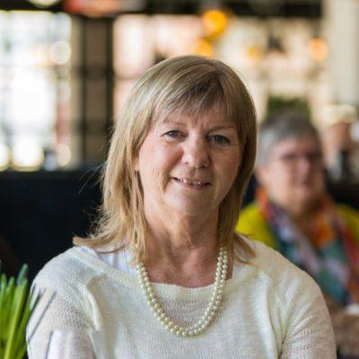 Inger Axelsson